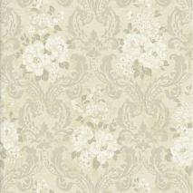 Обои Wallquest Champagne Damasks AD 51907