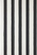 Обои Farrow & Ball Block Print and Closet Stripes BP-754