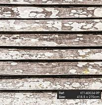Обои Wallquest Just Concrete & Just Wood KT14034