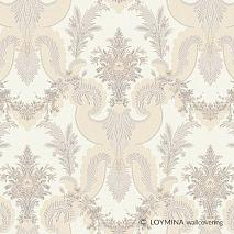 Обои Loymina La Belle Epoque BQ4 002/2